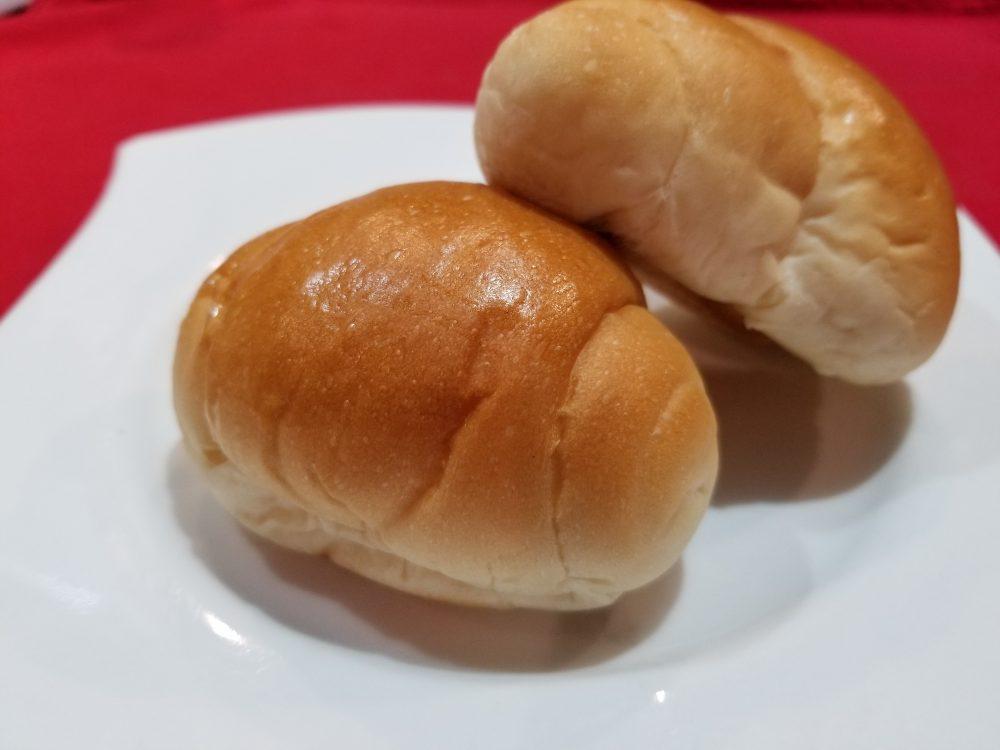 すき焼きしめ パン